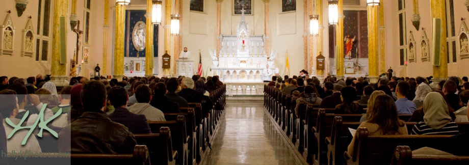 Pontifical Mass18